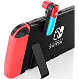 UGREEN Bluetooth 5.0 Transmitter Compatible for Nintendo Switch, Switch Lite, 3.5mm Audio Adapter with APTX Low Latency, Supp