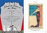 ジョルジュ・バルビエ-優美と幻想のイラストレーター- (西洋アンティーク図版本シリーズ) 画像