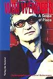 A Sense of Place: Texte und Interviews