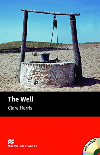 The Well. Clare Harris (MacMillan Readers. Starter Level)の詳細を見る