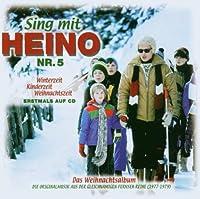 ドイツ民謡 Sing mit HEINO NR.5
