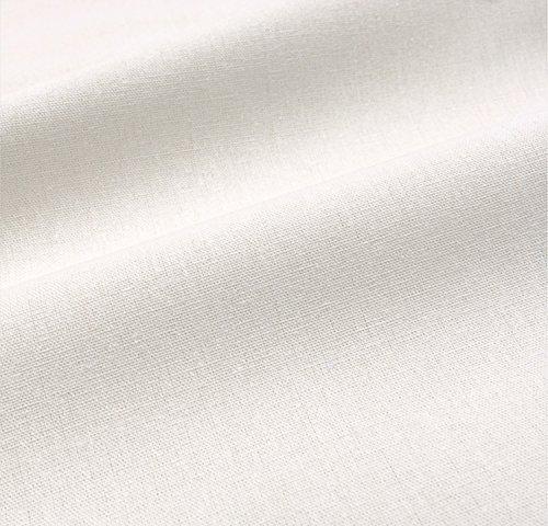 高密度 綿 麻 布 幅150cm×1m~...