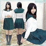 成田国際高等学校 中間服  サイズ:M
