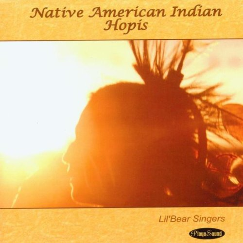 Native American Indian Hopis