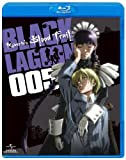 OVA BLACK LAGOON Roberta's Blood Trail Blu-ray 005