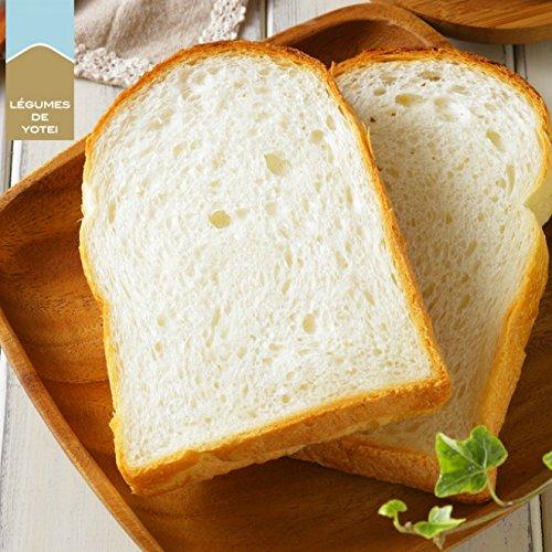 3種類の北海道小麦をブレンドした.食パンミックス業務用1kg【D】