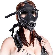 ガスマスク (フィット)