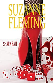 Shark Bait (Rapid Read) by [Fleming, Suzanne]