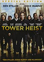 Tower Heist [DVD]