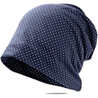 抗がん剤/医療用帽子 ナイトキャップ オーガニックコットン ルームキャップ 室内帽子 帽子 おしゃれ 薄手 柔らか素材 キューティクル パサつき予防 抜け毛防止 男女兼用 レディース メンズ