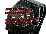 ニクソン NIXON タイムテラー TIME TELLER P 腕時計 A119-000 BLACK ブラック [並行輸入品]