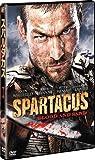 スパルタカス I 赤蛇の紋章 [DVD]