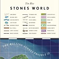 Stones World - The Rolling Stones Project by Tim Ries (2008-10-01)