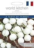 WK英国ミスターフォザーギルズシード&ジョンソンシード World Kitchen Onion De Paris (Silverskin)オニオン・デ・パリス