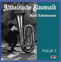 Altbairische Blasmusik 3