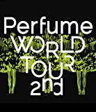 Perfume WORLD TOUR 2nd[UPXP-1004][Blu-ray/ブルーレイ]