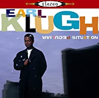 Peculiar Situation by Earl Klugh (2016-05-25)