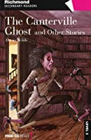 The Canterville ghost and other stories, level 3