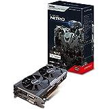 Sapphire Radeon r9380x Nitro 4GB dl-dvi-i / dl-dvi-d / HDMI / DP Dual - X OCグラフィックスカード11250–01–20- G (認定Refurbished )