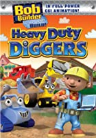 Heavy Duty Diggers [DVD] [Import]