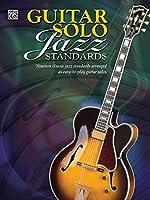 Jazz Standards (Guitar Solo)