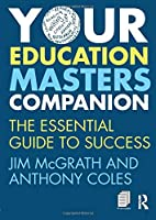 Your Education Masters Companion