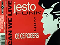 Can we live [Single-CD]