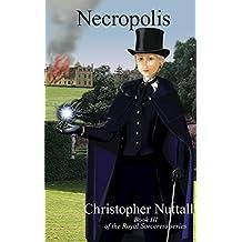 Necropolis (Royal Sorceress Book 3)