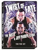 Wwe: Twist of Fate: The Matt & Jeff Hardy Story [DVD] [Import]
