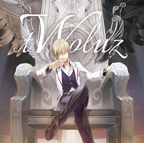 人気歌い手luzが待望の2ndアルバム「Labyrinth」をリリース!の画像