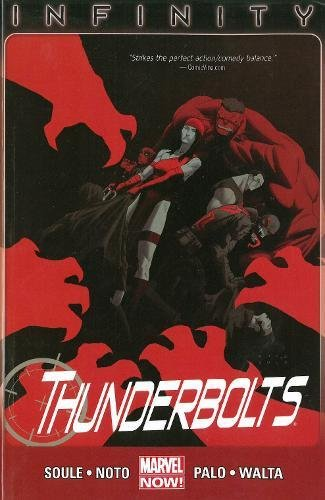 Download Thunderbolts Volume 3: Infinity (Marvel Now) 0785166963