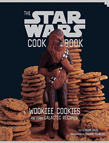 Wookiee Cookies: A Star Wars Cookbookの詳細を見る