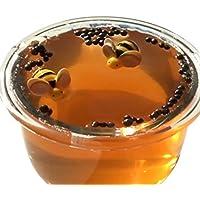ClayおもちゃSlime Putty Honeybee Mixingクラウド香りつき応力Kids 60 ml