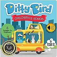 Ditty Bird : Children's S