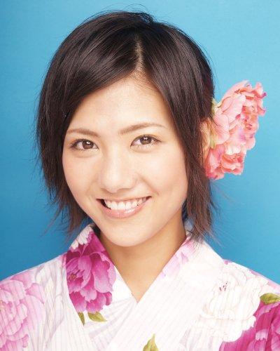 宮澤佐江(AKB48) 2011年 カレンダー