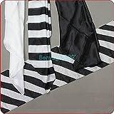 Blendo Zebra黒と白のシルクの行為(白と黒) Blendo Zebra Black And White Silk Acts (White & Black)/Zebra Silk Set (Black And White) -- / シルク&ケインマジック