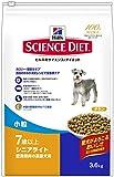サイエンスダイエット シニアライト チキン 小粒 肥満傾向の高齢犬用 3.6kg