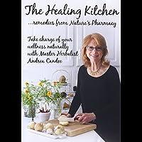 Healing Kitchen: Remedies Nature's Pharmacy [DVD]