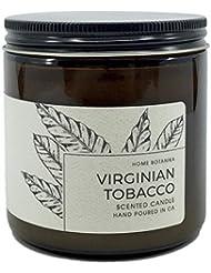 ホームBotanika VirginianタバコScented Candle