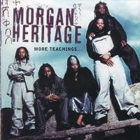More Teachings... by Morgan Heritage (2001-03-13)