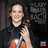 Plays Bach: Violin Sonata 画像