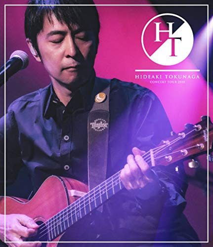Concert Tour 2018 永遠の果てに [Blu-ray]