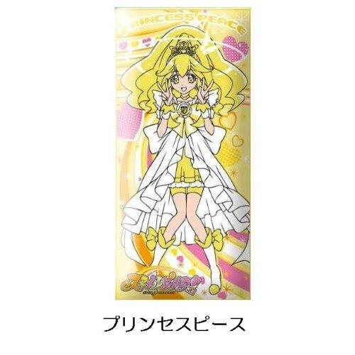 スマイルプリキュア★60cm抱き枕★プリンセス★キュアピース 単品