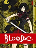 BLOOD-Cのアニメ画像