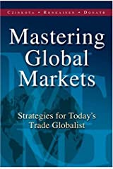 Mastering Global Markets Hardcover