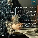 Violin Concerto in A Major, Op. 4 No. 5, RV 347: I. Allegro