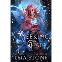 Seeking the Fae (Daughter of Light Book 1)