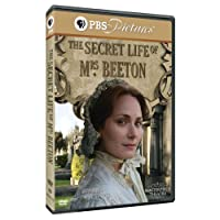 Masterpiece Theatre: Secret Life of Mrs Beeton [DVD] [Import]