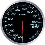 日本精機 Defi (デフィ) メーター【Defi-Link ADVANCE BF】水温計 (ブルー) DF10503