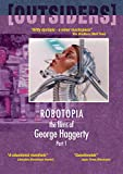 Films of George Haggerty Part 1: Robotopia / Mall [DVD] [Import]